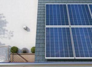 Photovoltaic PV Panel Stiebel Eltron Solar